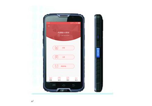 PDA开单器|掌单宝|扫码一体机