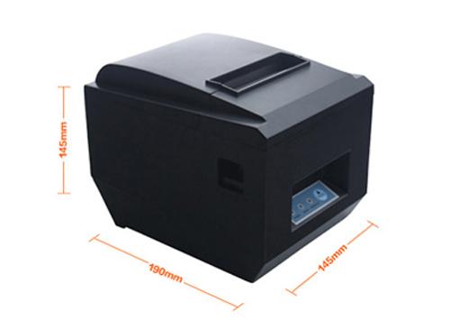 80MM热敏打印机 蓝牙打印 快捷方便