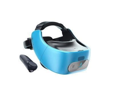 党建VR体验学习系统