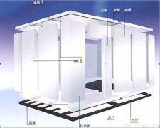 冷库安装设计的选址与注意事项