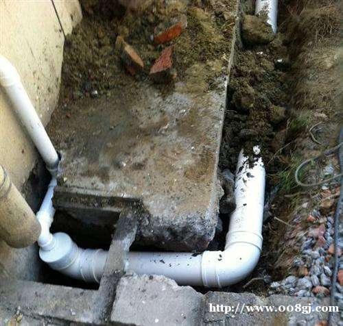 河西区专业疏通马桶蹲坑改独立下水市政管道清淤