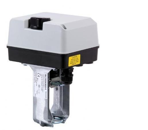 霍尼韦尔电动执行器OM-E系列