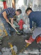 漏水?专业漏水检测专家轻松为您测出漏水点