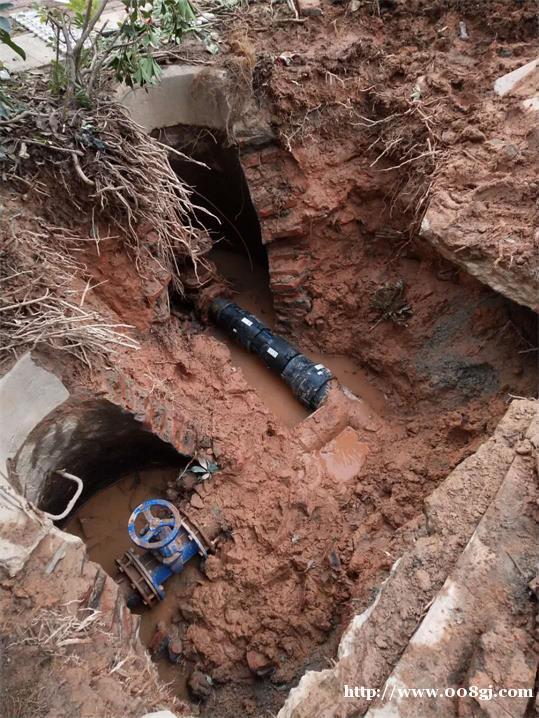 上下水管漏水检测,消防管漏水探测,供应进口检漏仪器