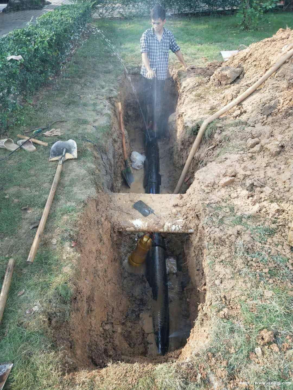 广州房屋暗管漏水检测,专业信誉最好的漏水检测公司