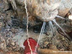 广州水管漏水检测,花都地下水管漏水检测电话,漏水检测价格